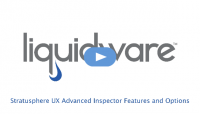 Overview of Stratusphere UX Advanced Inspector Features and Options